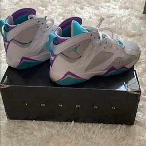Girls Air Jordan 7 Retro